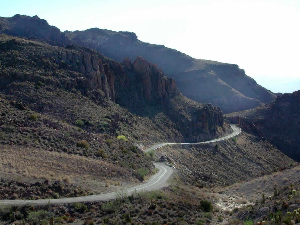 West of Kingman