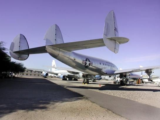 Pima Air Museum, Tucson