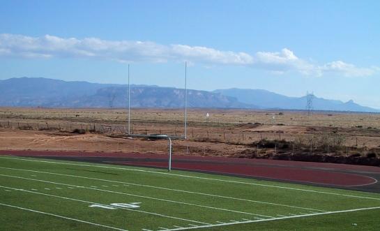 Red Mesa, Navajo Reservation