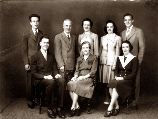 Anton, Laura and family copy