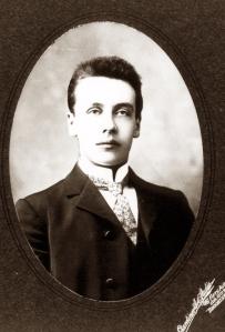 Anton Nilsen 2