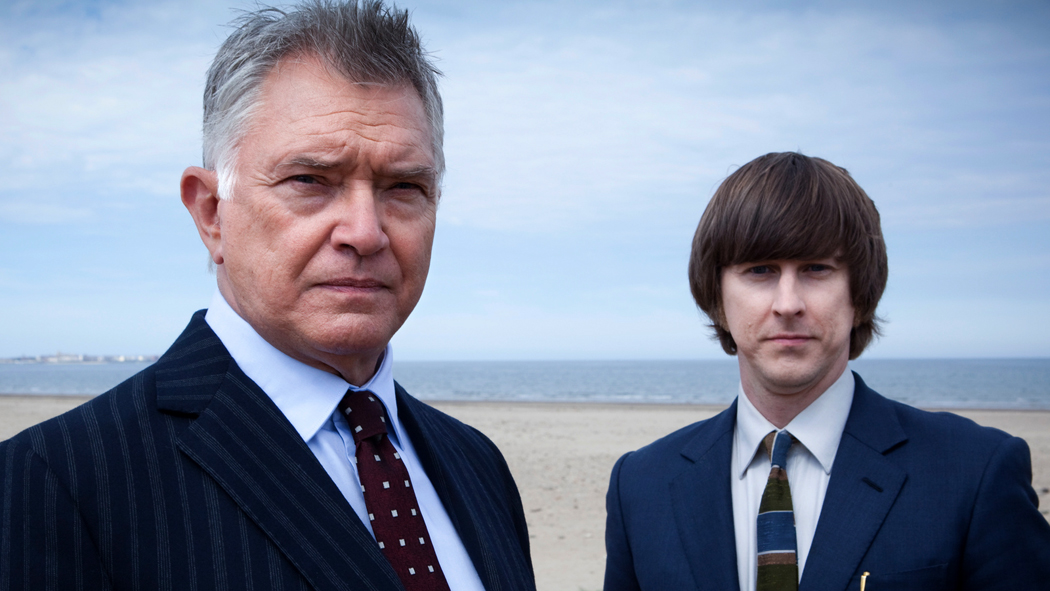"""Inspector George Gently"""