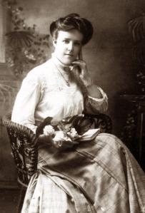 Laura Nilsen 2