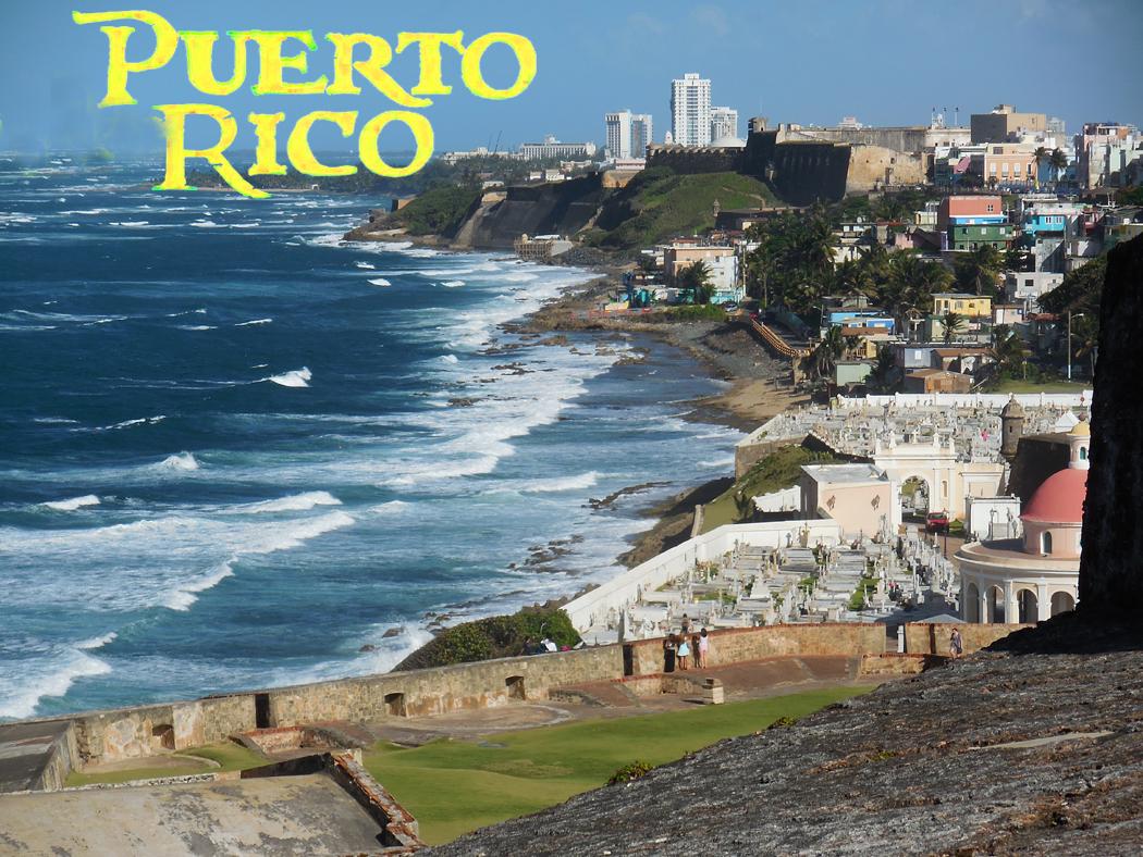 puerto rico poster 2