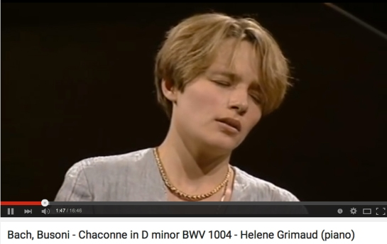 bach chaconne grimaud
