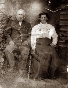 Rowan and Nancy Steele