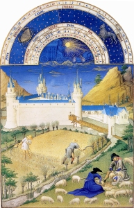 tres riches heures