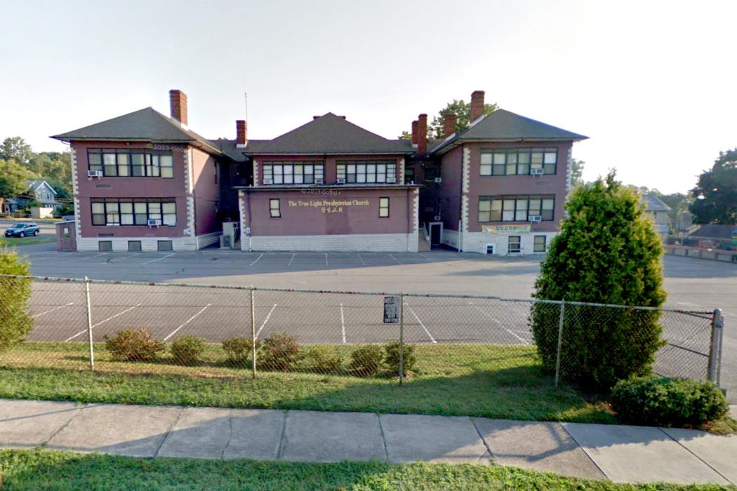 former longfellow school streetview 1