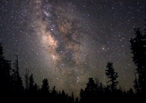 milky way 1
