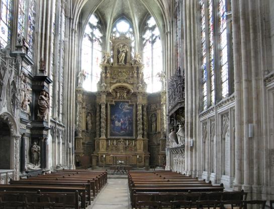 rouen-chapel