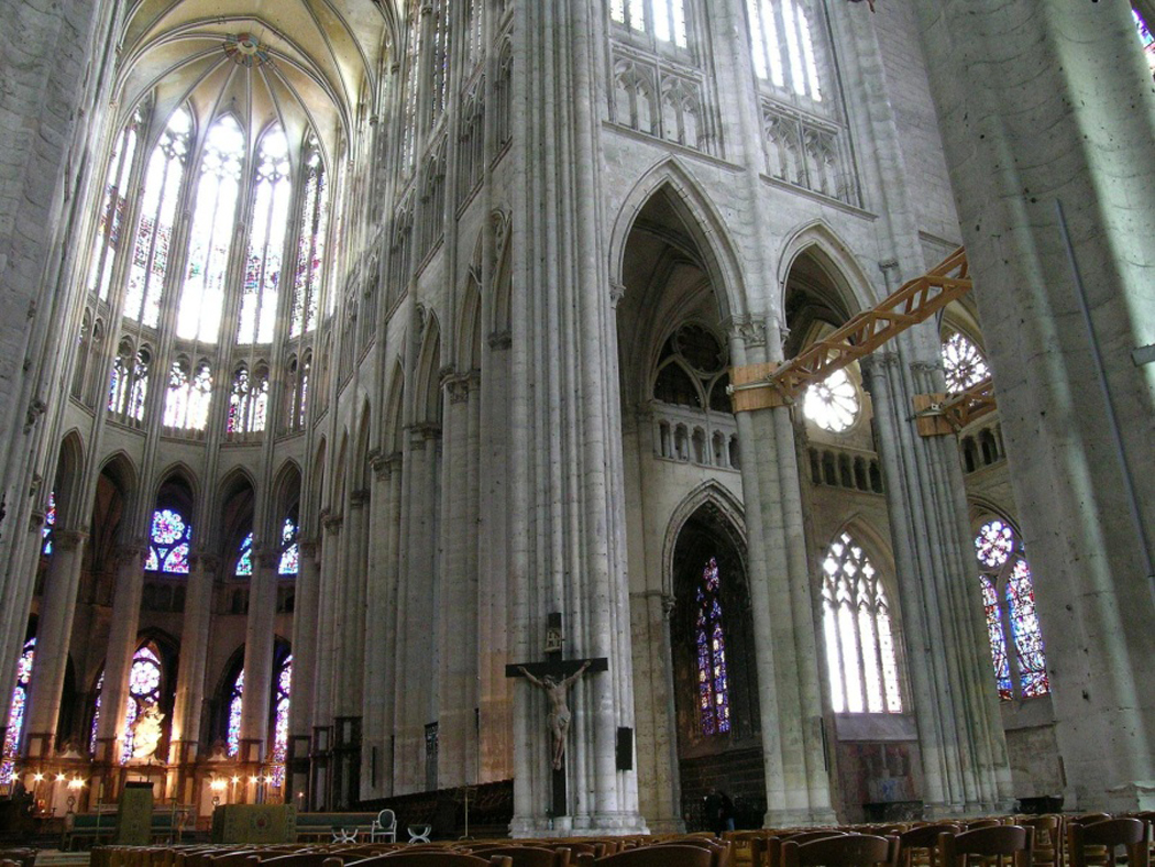 reims cathedral Media in category interior of cathédrale notre-dame de reims the following 80 files are in this category, out of 80 total.