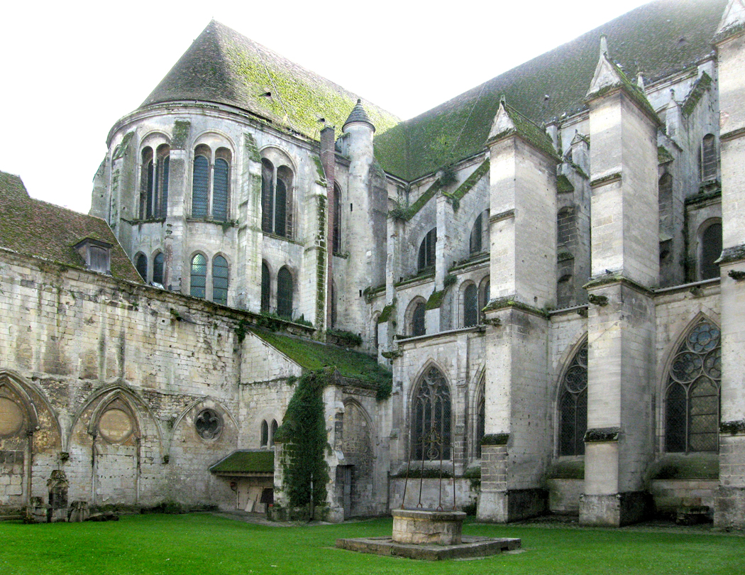 Cathedrals of northern France part 4: Noyon | Richard Nilsen